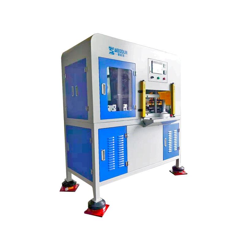 保护膜自动热压机SBD-102L-ZD