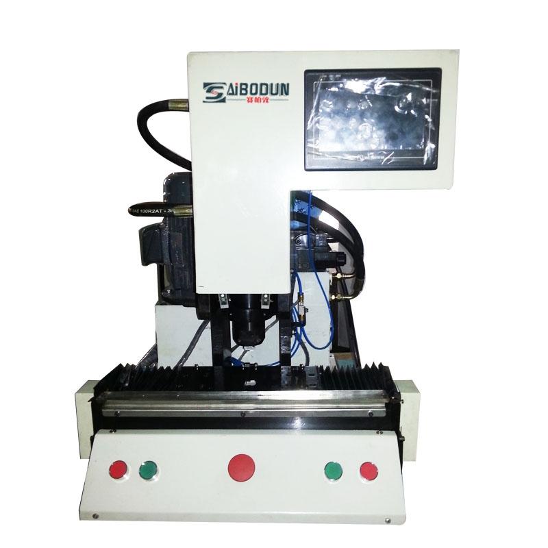 电感电容专用压扁机SBD-106B-10T
