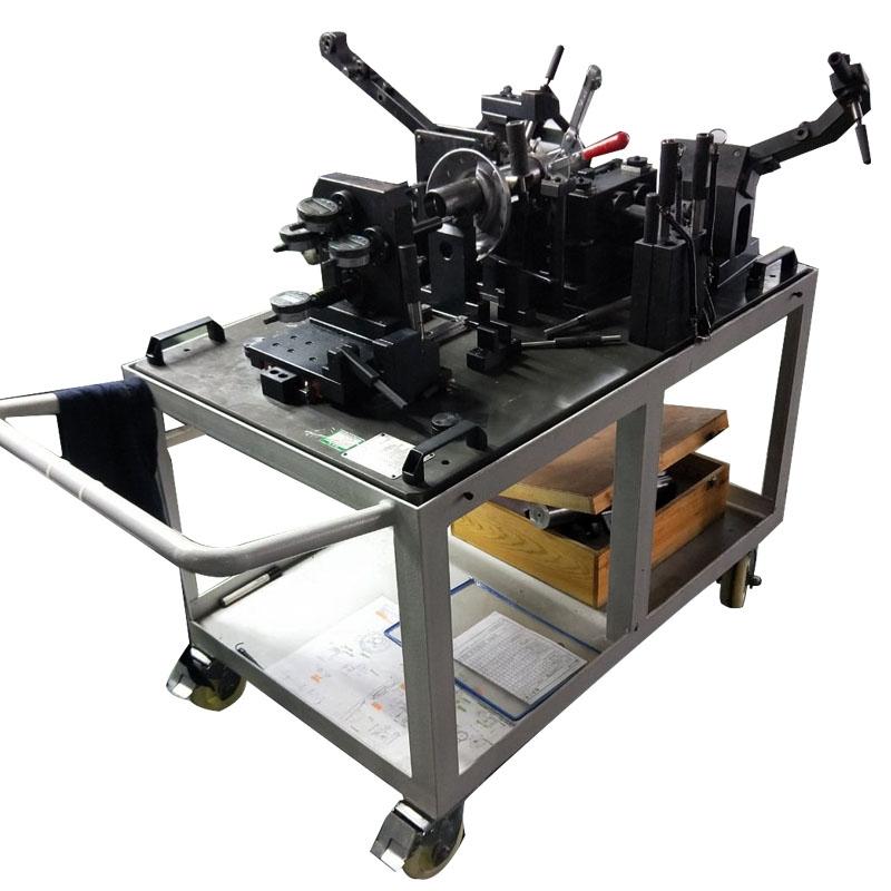 形位检测设备SBD-109X-ZD