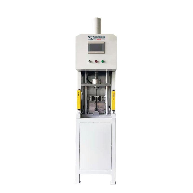 伺服小管座压装机SBD-110Z-5T