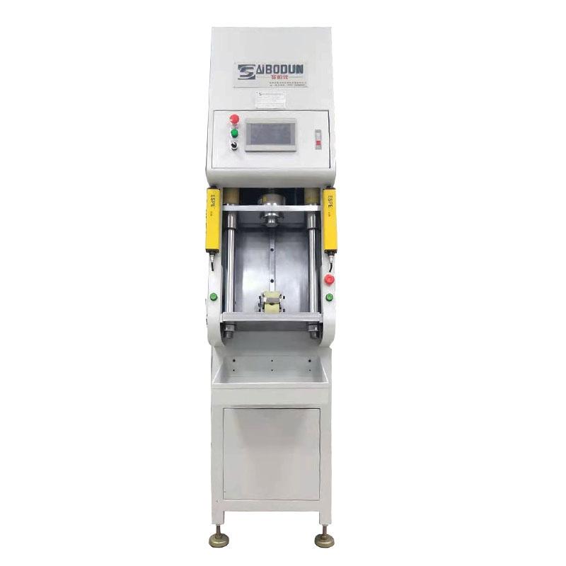 伺服立管压装机SBD-110L-5T