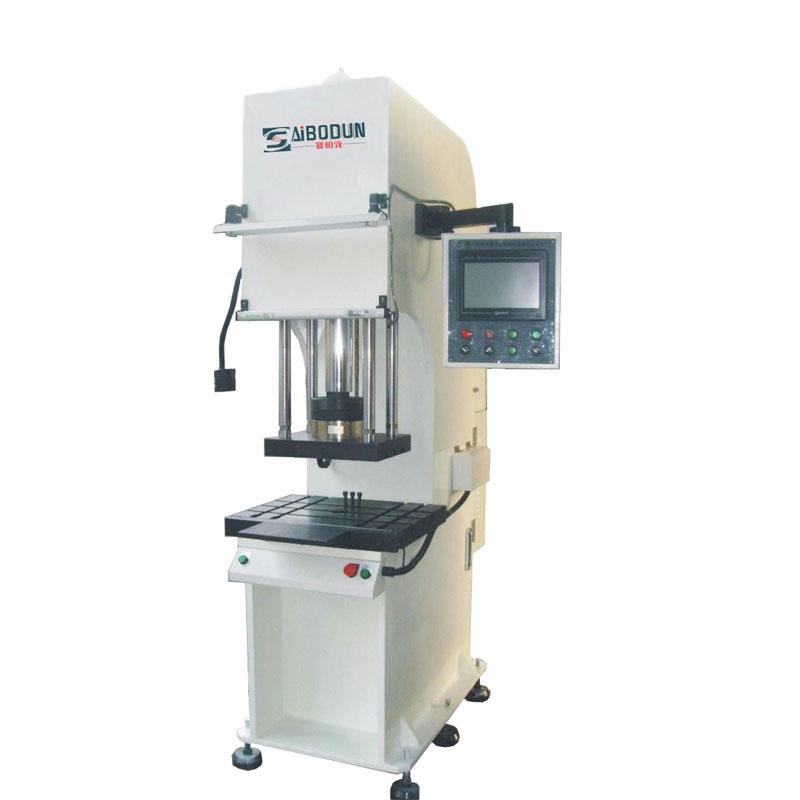 液压压装机(弓形)SBD-101C-10T