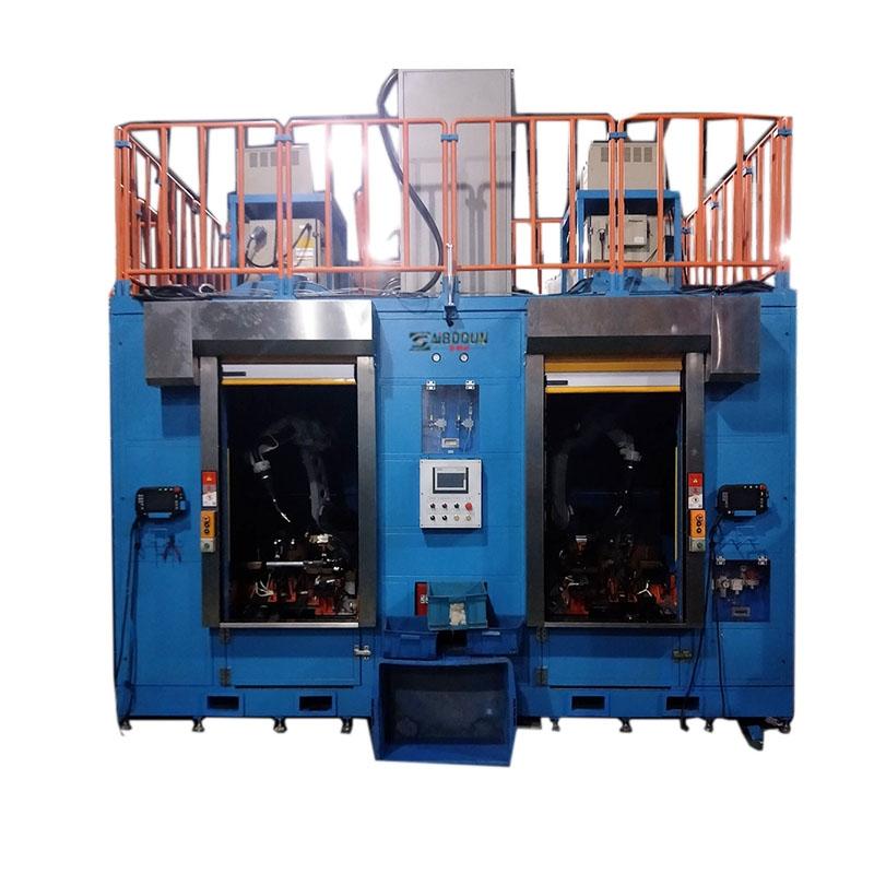 机器人焊接工作站SBD-109G-ZD