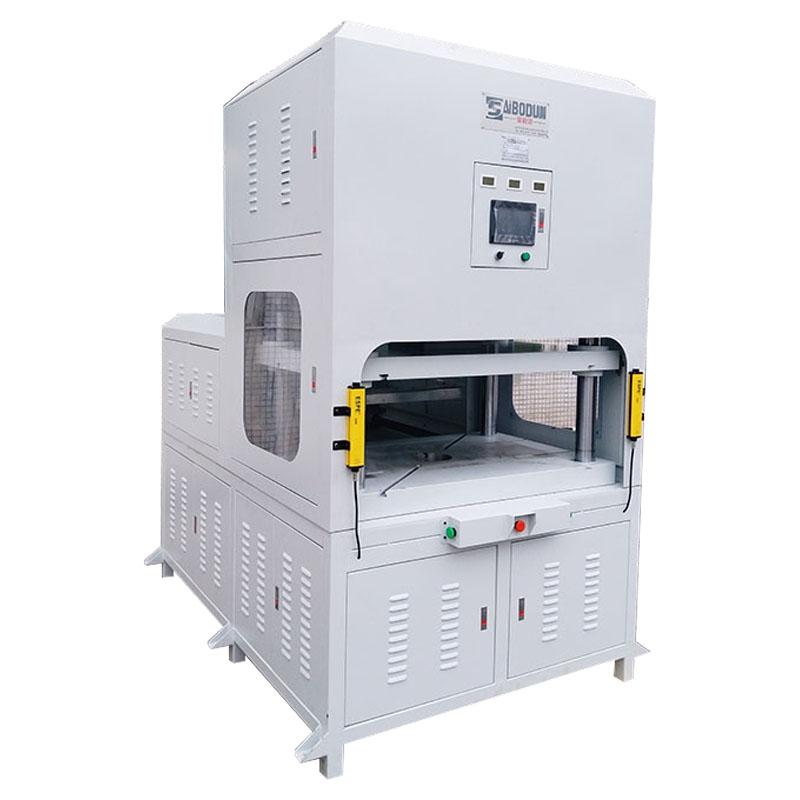 热压成型机SBD-102L-30T