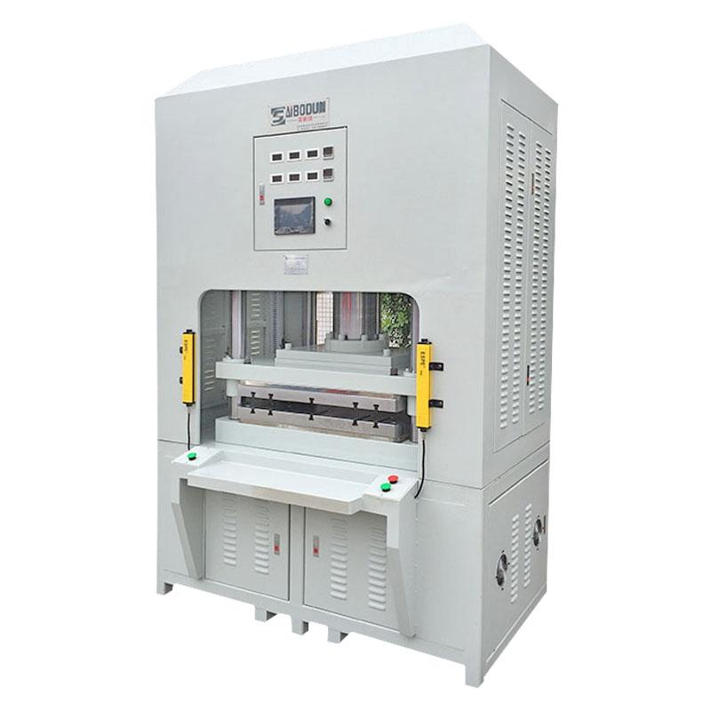 纸托成型机SBD-103Z-100T