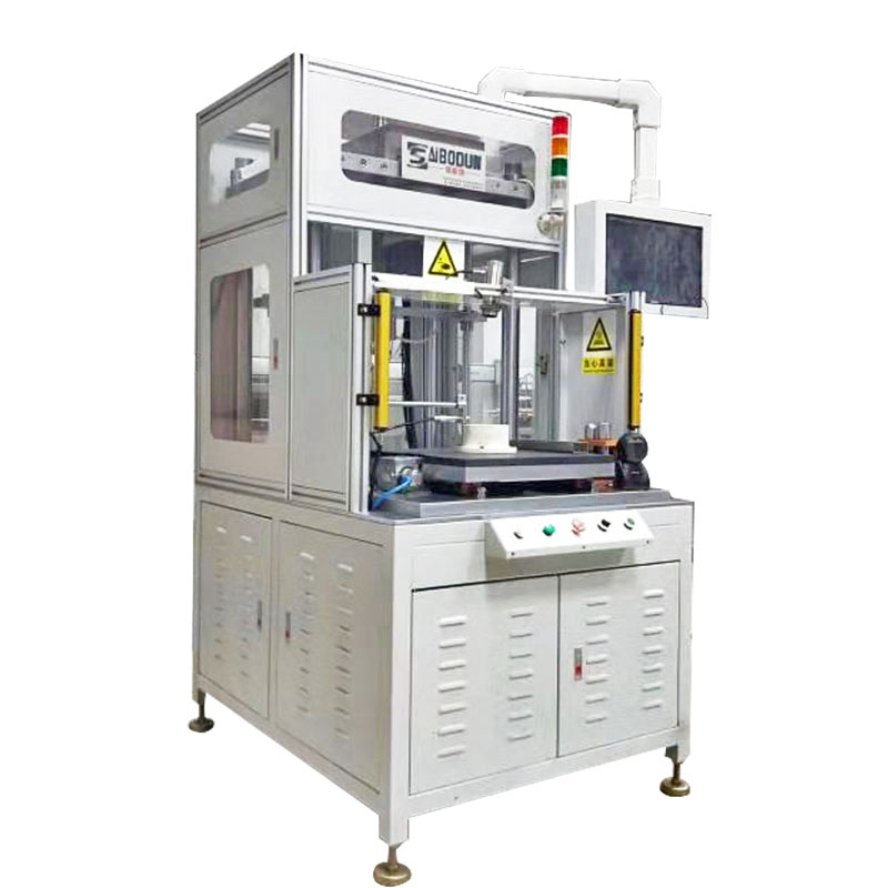 伺服高频热压机SBD-103P-20T