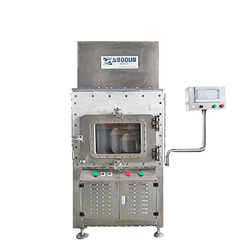 伺服真空热压机SBD-103K-50T
