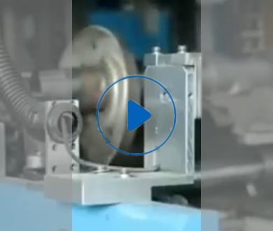 减震器生产线