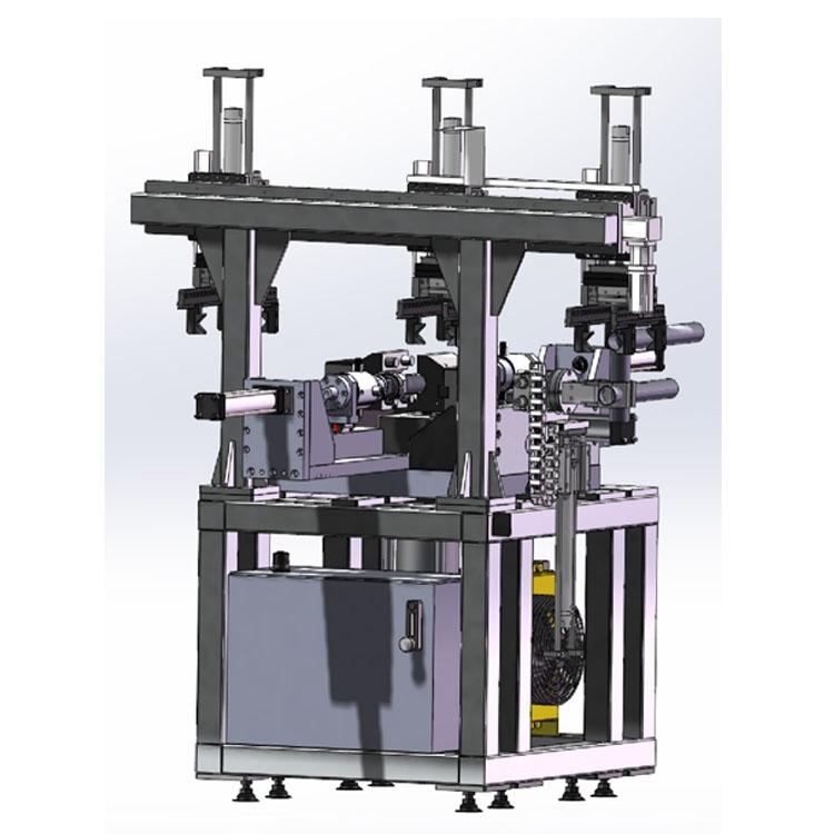 外管压坑设备SBD-109K