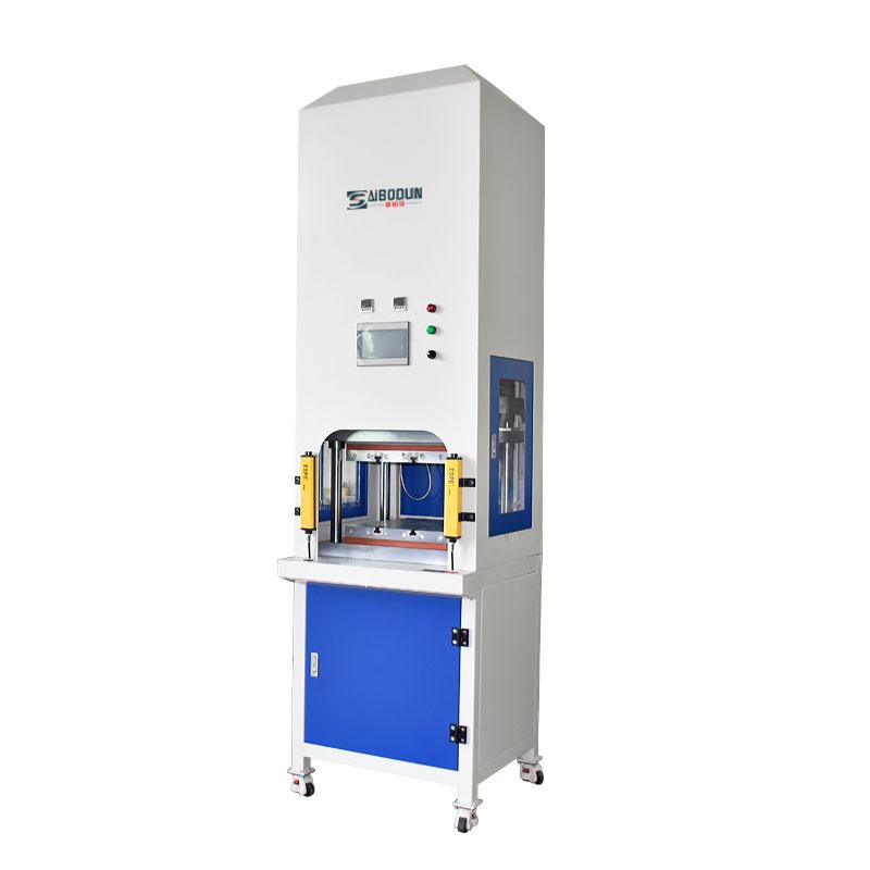 佛山精密伺服碳纤维成型机SBD-103T-6T
