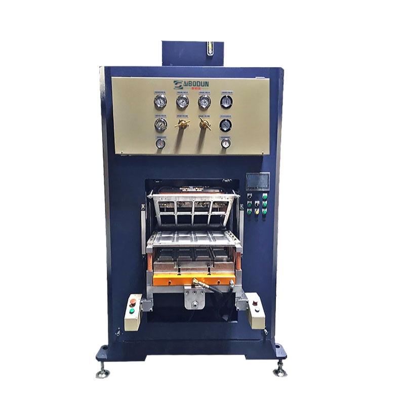 IMD(IML)高压成型机SBD-105G-100T